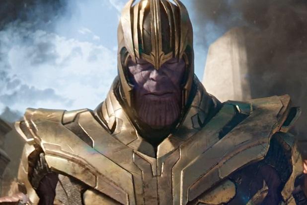 Thanos vẫn là ác nhân mạnh nhất MCU