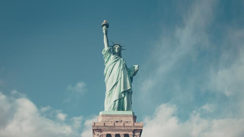 Top 12 nhân vật vĩ đại đã kiến tạo nên nước Mỹ