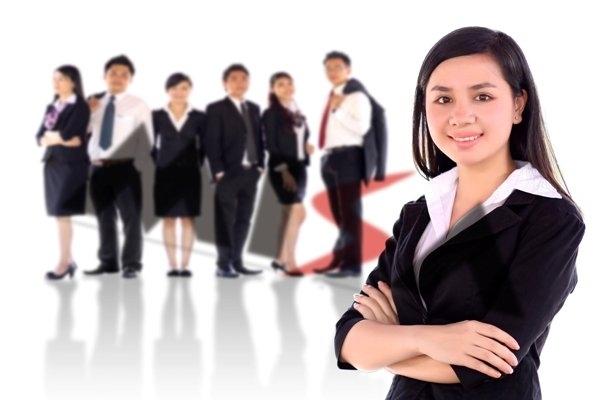 Nhân viên bán Sale chuyên nghiệp với nhiều loại hàng, khách hàng đặc biệt