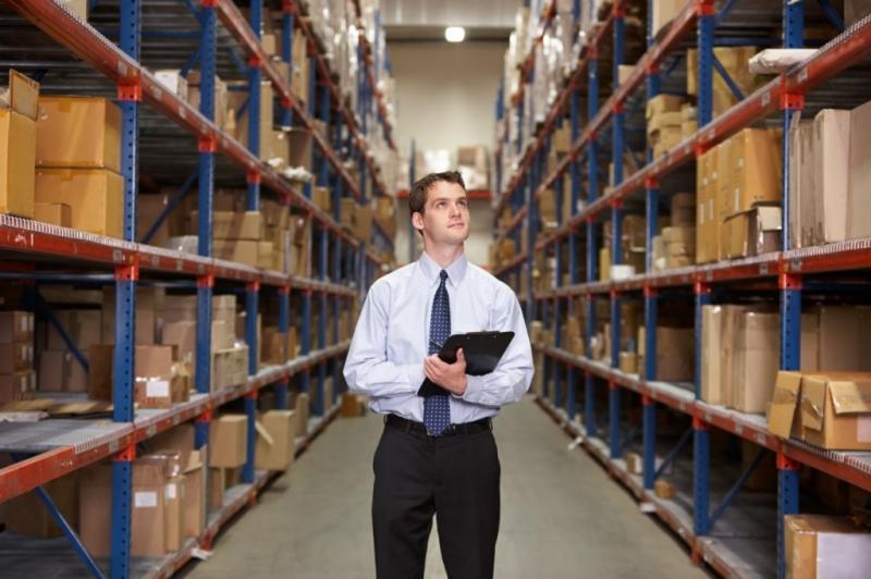 Nhân viên kho đòi hỏi sức khỏe, tinh thần trách nhiệm và sự cẩn thận