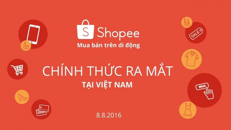 Nhân viên phát triển kinh doanh - Công ty TNHH Shopee