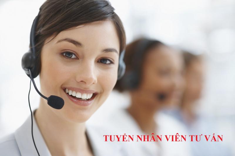Nhân viên tư vấn là công việc đòi hỏi tình kiên nhẫn, sẽ phù hợp với các bạn có định hướng lâu dài cho nghề nghiệp của mình.
