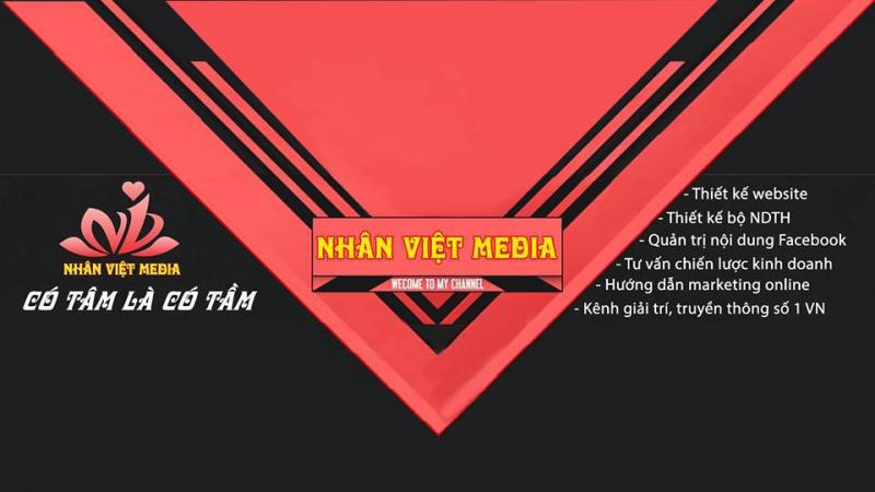 Nhân Việt Media