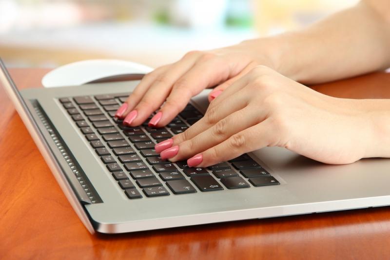 Nhận viết nội dung cho website