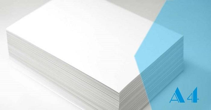 Công ty Nhanh Nhanh là địa chỉ tin cậy cung cấp giấy A4 chất lượng với các sản phẩm trong nước và nhập khẩu