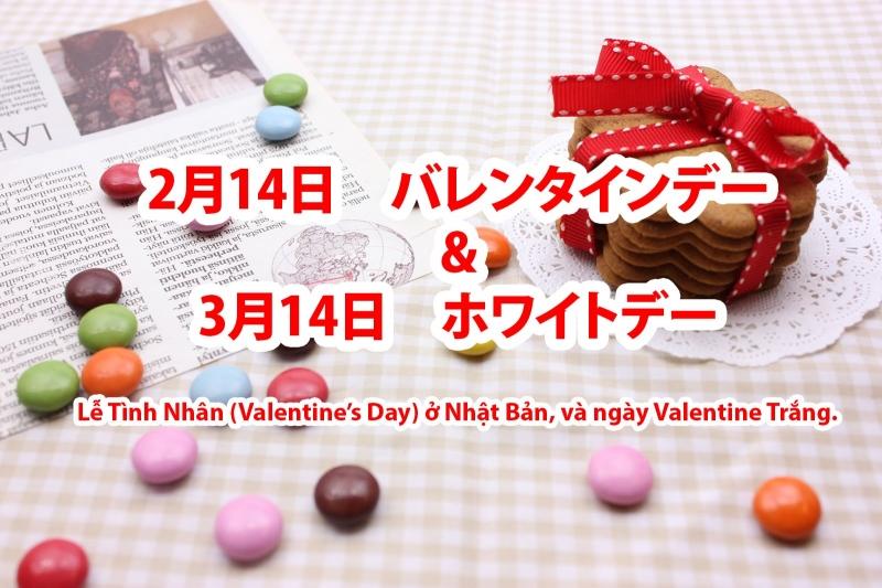 Người Nhật Bản thường ngại chuyện tình cảm nhưng điều đó là ngoại lệ trong ngày Valentine