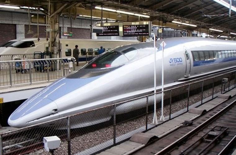 Hệ thống giao thông công cộng ở Nhật Bản