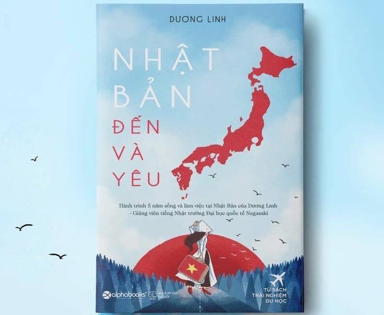 Nhật Bản đến và yêu – Dương Linh