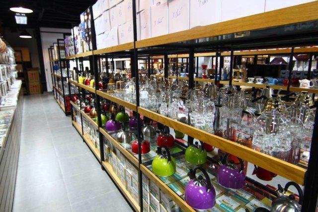 Bartenders' Mart Nhất Hương