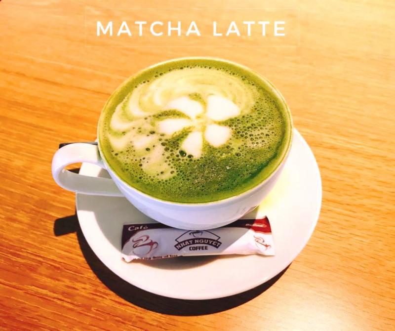 Nhật Nguyệt Coffee