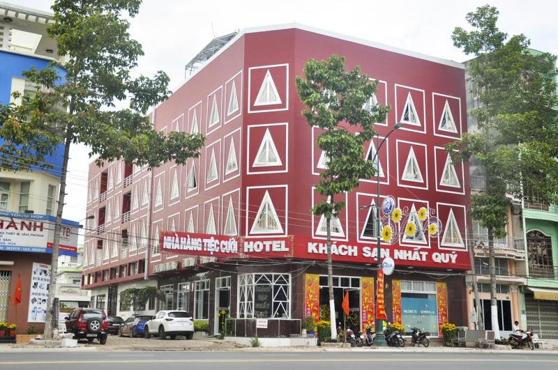 Nhat Quy Hotel