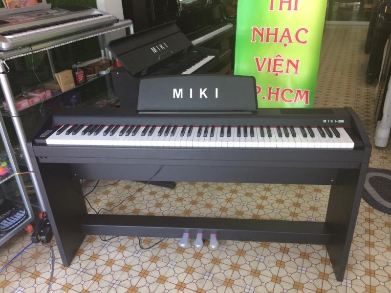 Nhất Tâm Piano