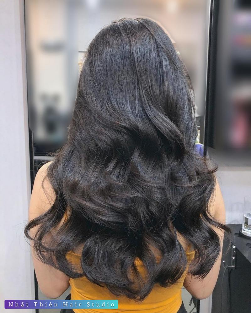 Nhất Thiên Hair Studio