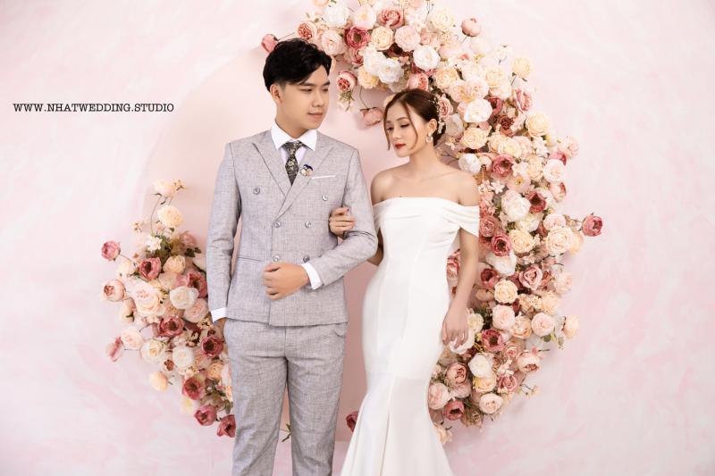 Nhat Wedding