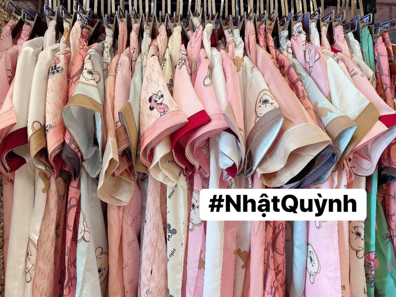 Nhatquynh collection