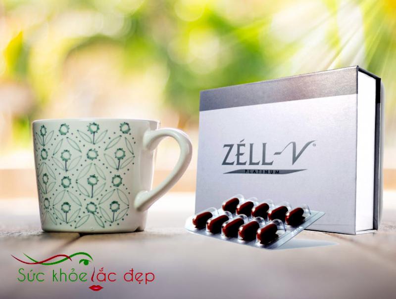 Nhau Thai Cừu Zell V Platinum Plus 30000mg là dòng sản phẩm cao cấp được sản xuất tại New Zealand với gấp đôi dưỡng chất giúp chăm sóc cơ thể, cải thiện chức năng của hệ miễn dịch