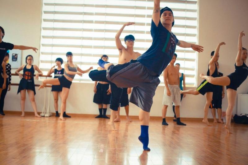 Những điệu nhảy sẽ giúp bạn giảm cân hiệu quả