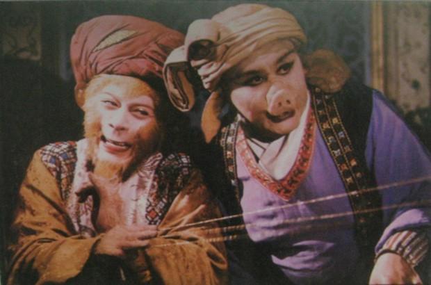 Hai huynh đệ trong phim