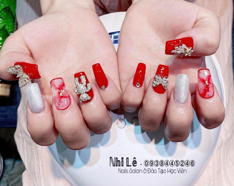 Nhi Lê Nails