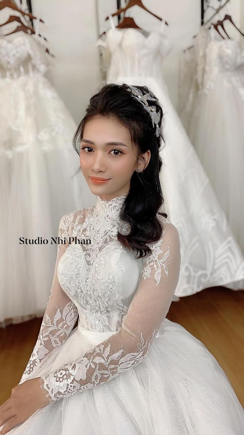 Nhi Phan Studio