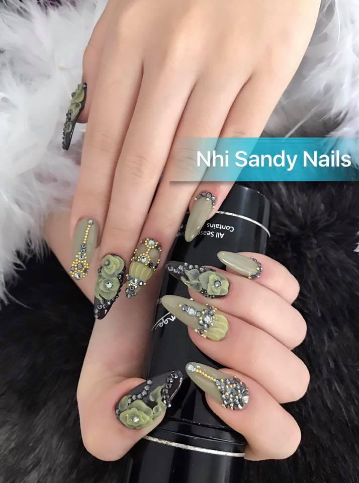 Nhi Sandy Nails