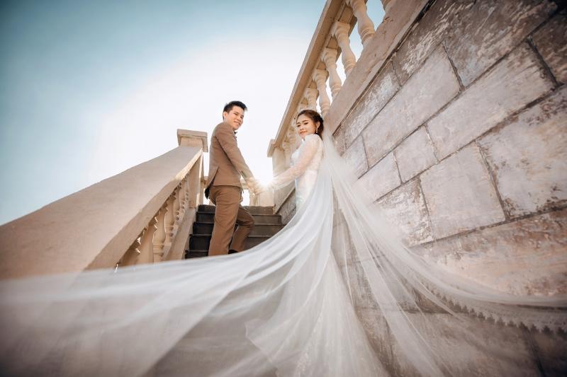 Nhi Wedding