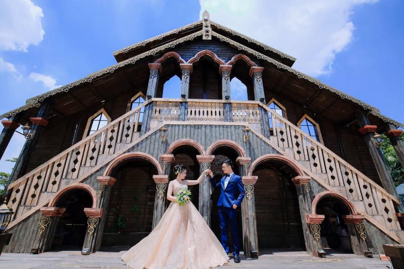 Nhi Wedding Studio
