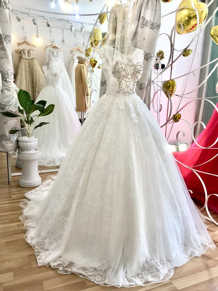 Nhiên Bridal