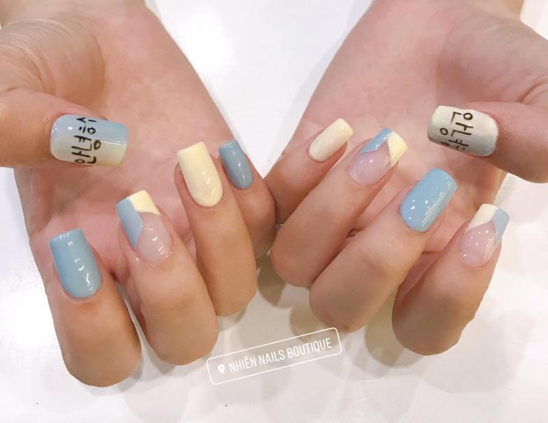 Nhiên Nails Boutique