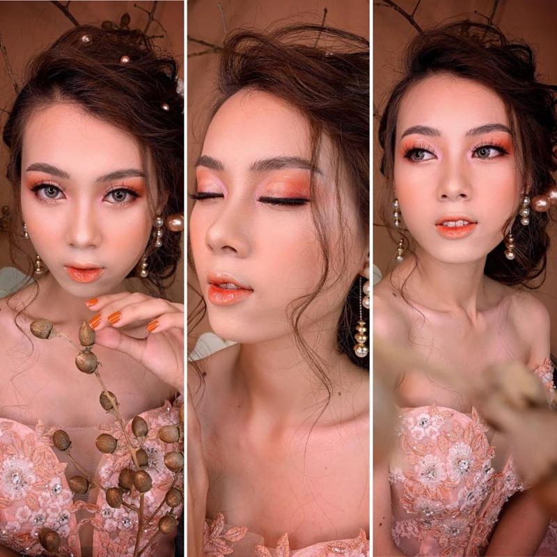 Nhiên Phạm Makeup
