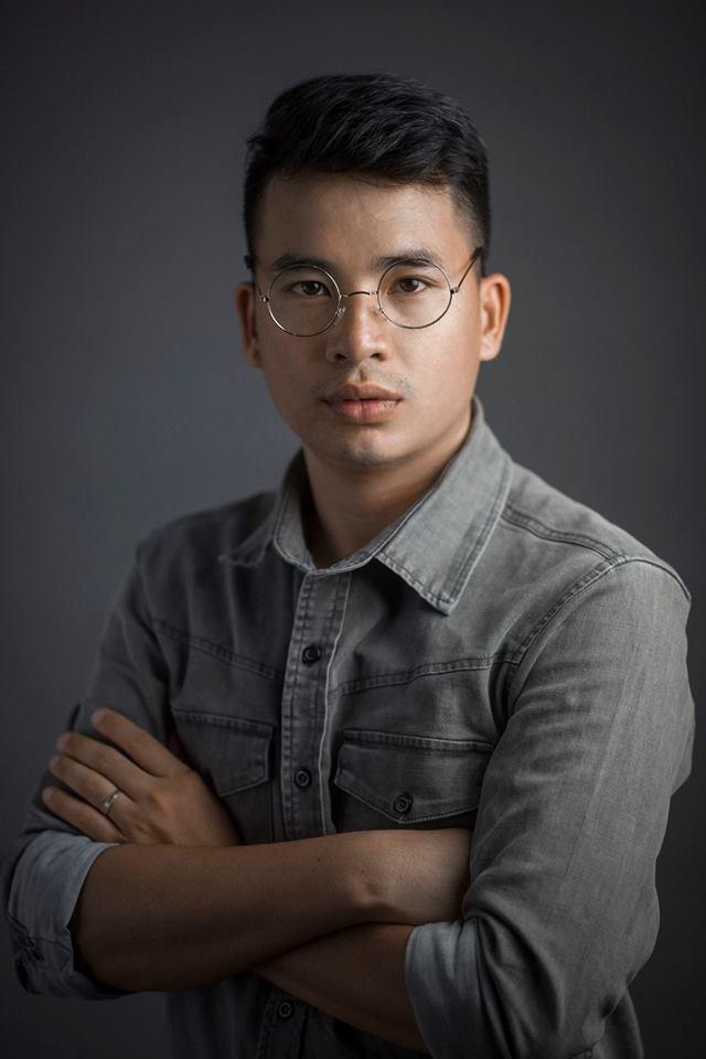 Nhiếp ảnh gia Nguyễn Hồng