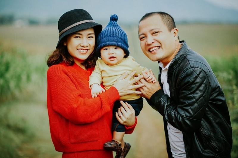 nhiếp ảnh gia Xuân Anh