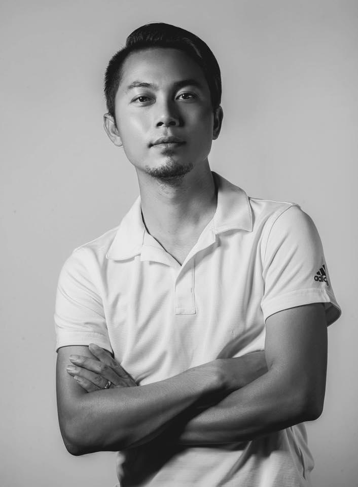 Nhiếp ảnh gia Trần Văn Thông