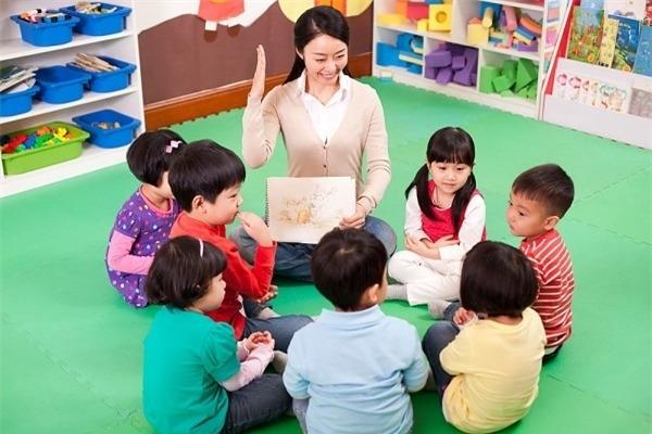 Đối với nghề giáo thì nhiệt tình là yếu tố quan trọng