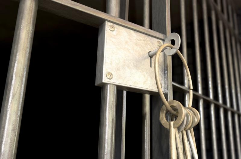 Nhiều nhà tù phải đóng cửa vì không có tù nhân