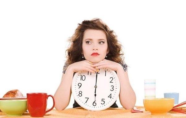 Nhịn ăn sáng suy giảm khả năng miễn dịch