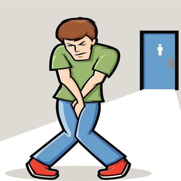Nhịn tiểu là thói quen không tốt cho sức khỏe của thận