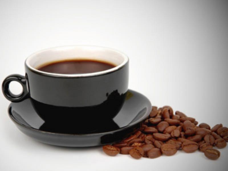 Ly cafe đậm đà