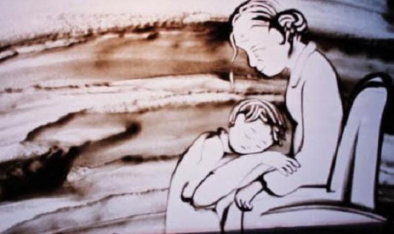 Nỗi nhớ người mẹ