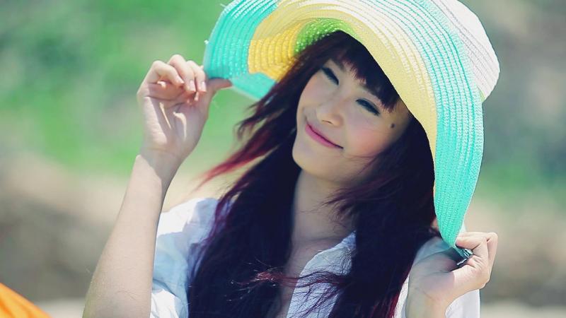 Nhớ mãi nụ cười xinh - Đông Nhi