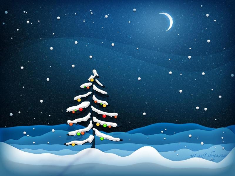 Nhớ mùa Noel