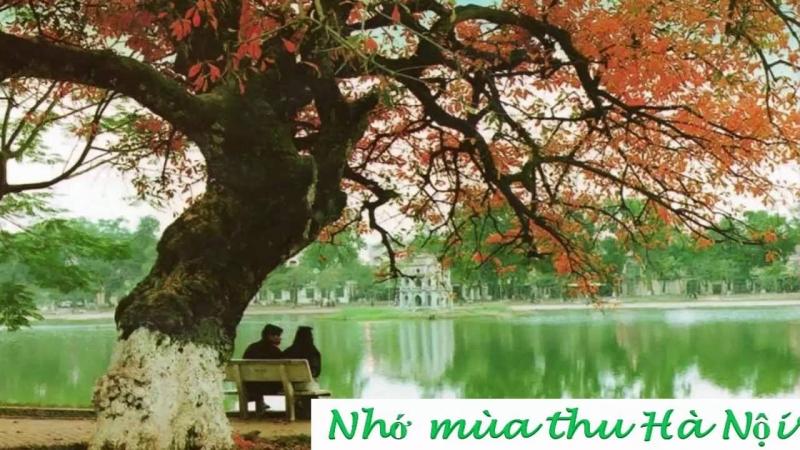 Nhớ mùa Thu Hà Nội - Nhạc sỹ Trịnh Công Sơn