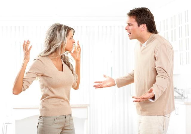 Nhớ rằng bất kỳ cuộc xung đột nào đều vô nghĩa