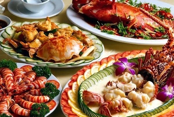 Nhóm nấu Hồng Phát