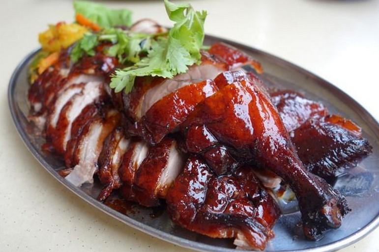 Nhóm nấu Minh Hân