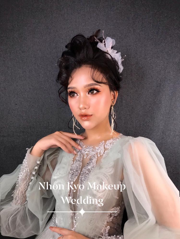 Nhon Kyo Wedding