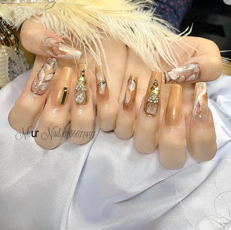 Như Nail