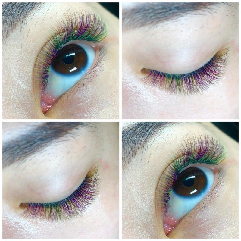 Nhu Nguyen Eyelashes