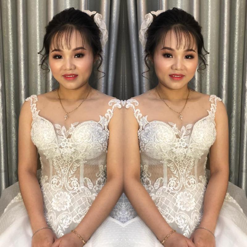 Nhu Nguyen Wedding Studio