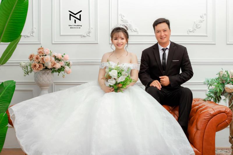 Như Ý Wedding